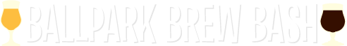 Ballpark Brew Bash Logo